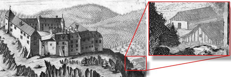 Bauhof Stich Wening 1701